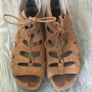 Earthies Roma Sandals